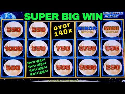 Video Mega slots