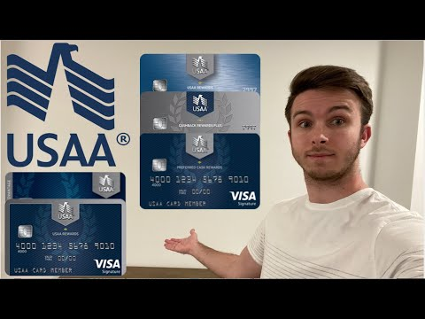 Which USAA Credit Card Is Worth It?   USAA Credit Card Reviews