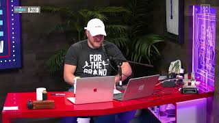 The Pat McAfee Show | Friday, September 27th