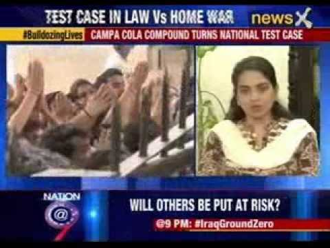 Speak Out India: Should BMC act or leave?