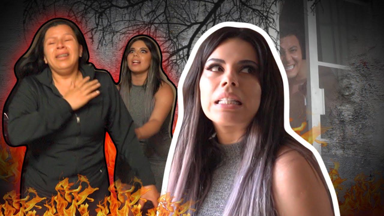 INFIELES en mi propia casa - Lizbeth Rodríguez