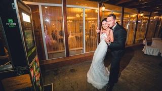 Фотобудка на свадьбу в Бресте(Фотобудка становится одним из самых модных и востребованных развлечений. Это отличный способ развлечь..., 2017-02-20T12:05:49.000Z)