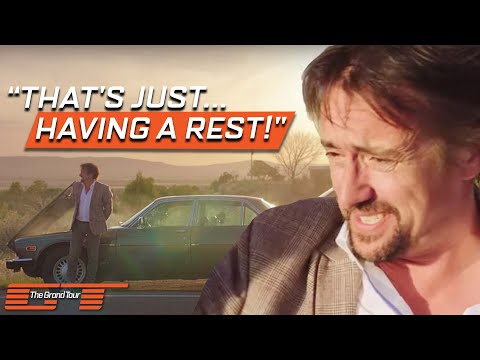 The Grand Tour: Roadside Assistance