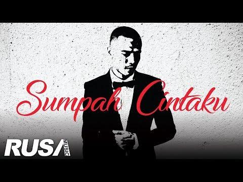 LIRIK SUMPAH CINTAKU | ASFAN SHAH (OST TITIAN CINTA)