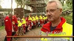 1. Rettungshundestaffel im ASB Landesverband Berlin e.V. (2008)