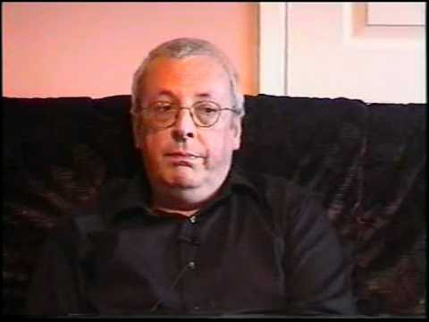 "Terry Molloy (""Davros"" in Doctor Who) Wine & Dine Interview"