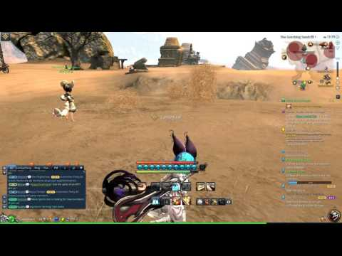 how to make blade and soul load faster