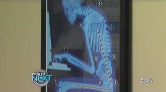 Raleigh chiropractor uses new, advanced technology to relieve patients' pain