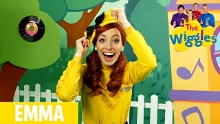 The Wiggles: Dance With Emma