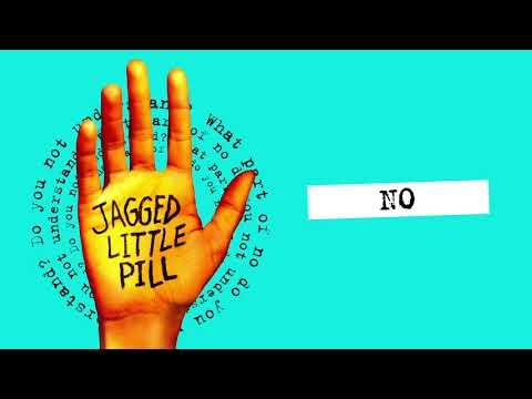 "Download ""No"" Original Broadway Cast | Jagged Little Pill Mp4 baru"