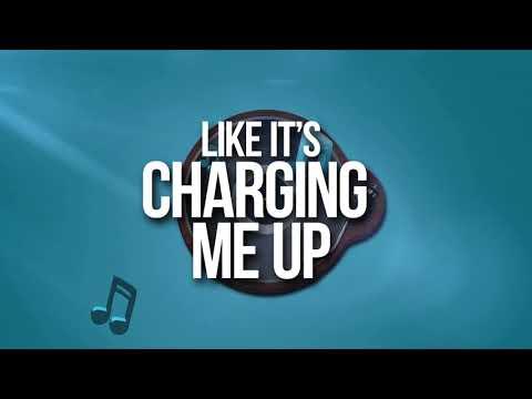 Kate Ryan - Electroshock [Fan-Made Lyric Video]