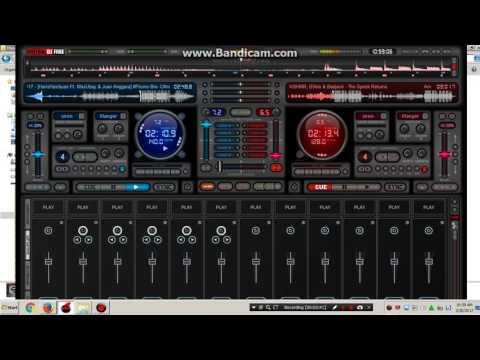 remixer Vdj Zulkarnain Bon CabeProdaction