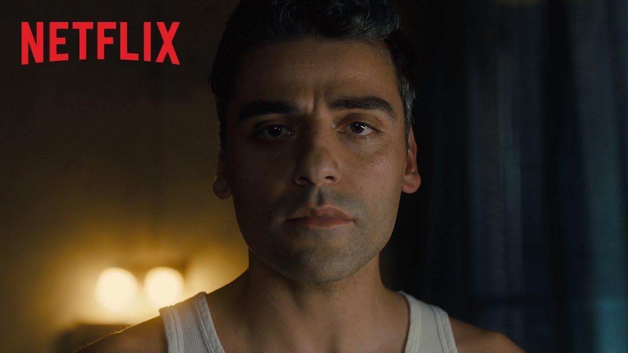 Operation Finale | Officiële trailer [HD] | Netflix