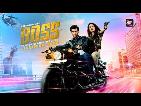 Boss teaser out: Karan Singh Grover and Sagarika Ghatge win hearts
