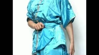 Wushu uniform