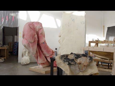 Whitney Biennial 2017: Kaari Upson