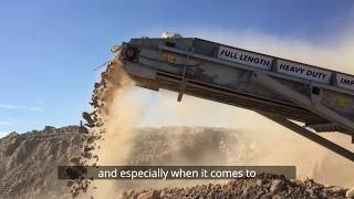 Video-Search for metso