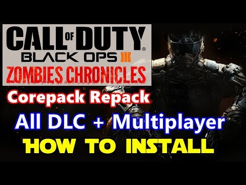 How To Download And Install Call of Duty Black Ops III ...