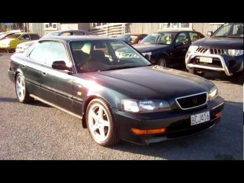 1995 Honda Saber 32V $1 NO RESERVE!!! $Cash4Cars$Cash4Cars$ ** SOLD **