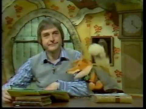 Let's Read with Basil Brush  Pepper and the Chips