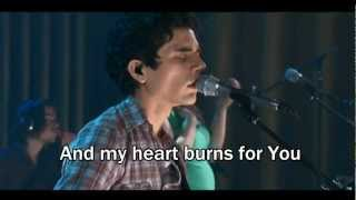 Obsession - Jesus Culture (Lyrics/Subtitles) (Worship Song to Jesus)