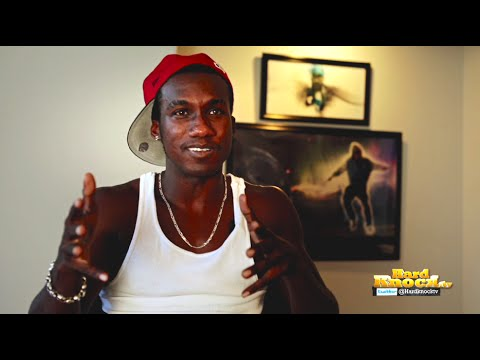 Hopsin on Ill MIND of HOPSIN 7, Is God Real? , Heaven, Christianity + More