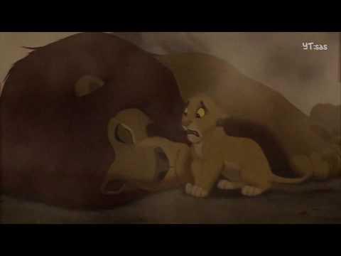 lion-king's-saddest-scene-sad-edit---xxxtentacion---never-(lyrics)