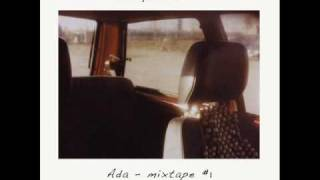Ada - Eve (DJ Koze Remix)