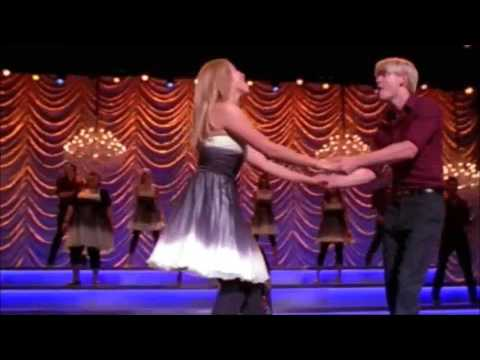 Glee Season 2 Sectionals Performance