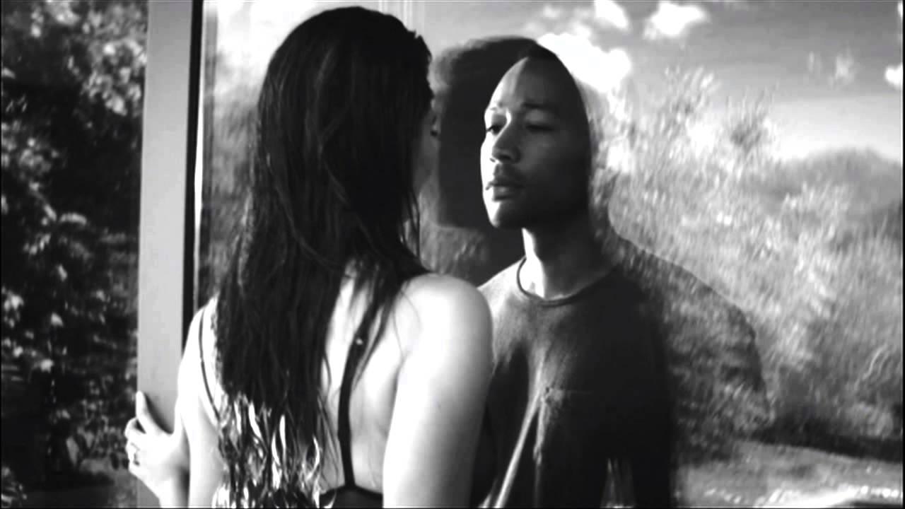 Under The Stars John Legend - YouTube