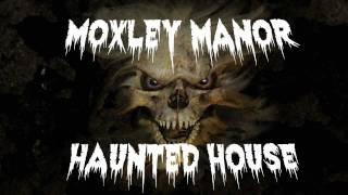 Creekside Manor Haunted House Walk-Through 2010
