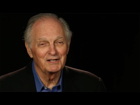 Five Questions With Alan Alda