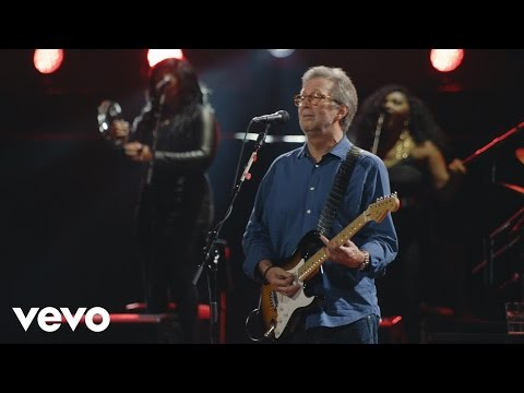 Eric Clapton - Cocaine - Live At The Royal Albert Hall, London / 2015