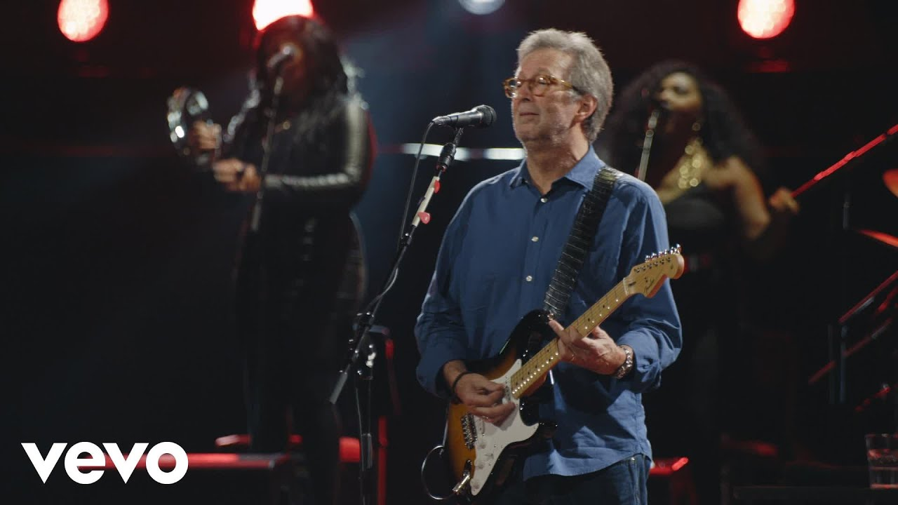 eric clapton cocaine live at the royal albert hall london 2015 youtube. Black Bedroom Furniture Sets. Home Design Ideas
