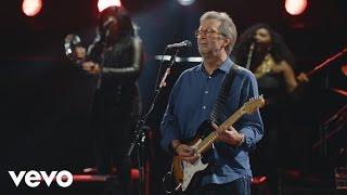 Eric Clapton - Cocaine - Live At The Royal Albert Hall, London / 2015