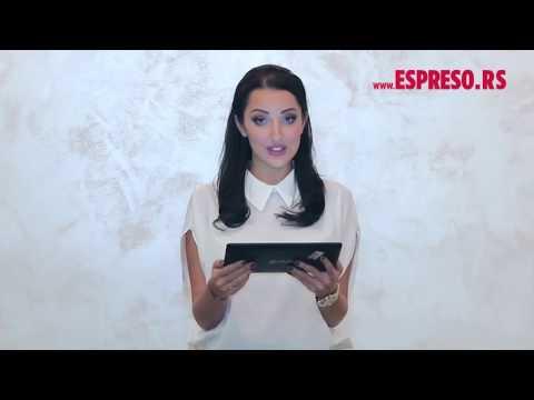 #EspresoTviter: Aleksandra Prijović čita tvitove o sebi