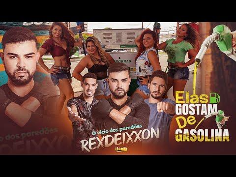 Elas Gostam de Gasolina (Clipe Oficial) - Rexdeixxon | Tô Na Midia Music