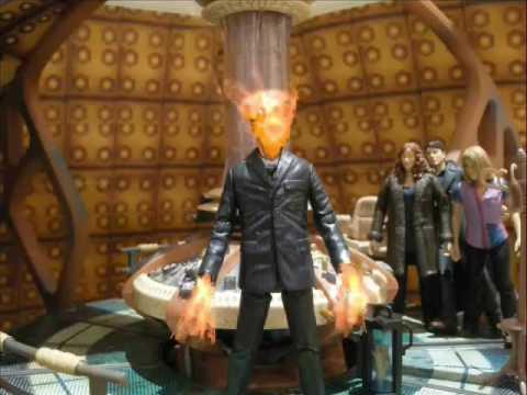 Doctor Who: Stolen
