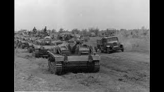 Panzer Strategy - кампания / Битва за Францию / часть 3. стрим.