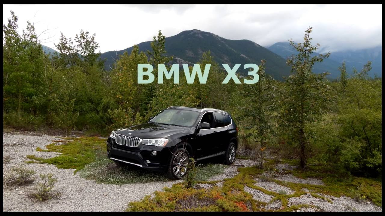 taking bmw x3 off road first time youtube. Black Bedroom Furniture Sets. Home Design Ideas