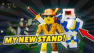 ANIME FIGHTING SIMULATOR CODES - Stand Update (Roblox)