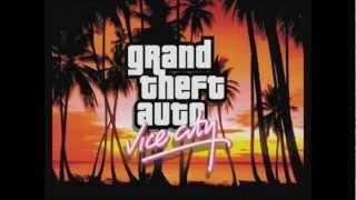 GTA Vice City (PC) 100% Walkthrough Intro [HD]
