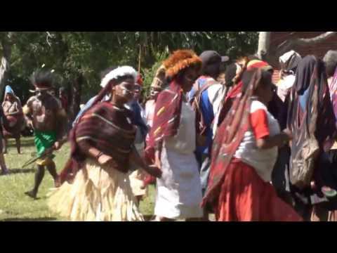 Wamena, een reis door het hart van West Papoea