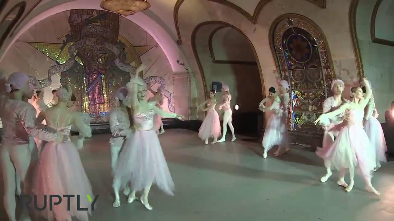 PTV News Speciale - La Notte del Balletto Russo