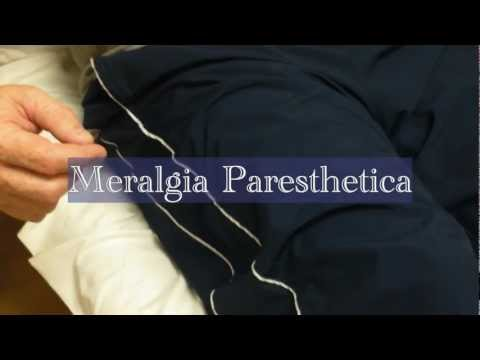 Pain Relief Exercises for Meralgia Paresthetica