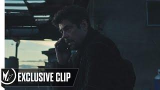 Sicario: Day Of The Soldado Exclusive Clip (2018) -- Regal Cinemas [HD]