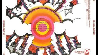 Dr John - Babylon (1969) full album