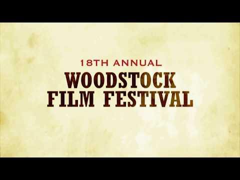 2017 Woodstock Film Festival Trailer