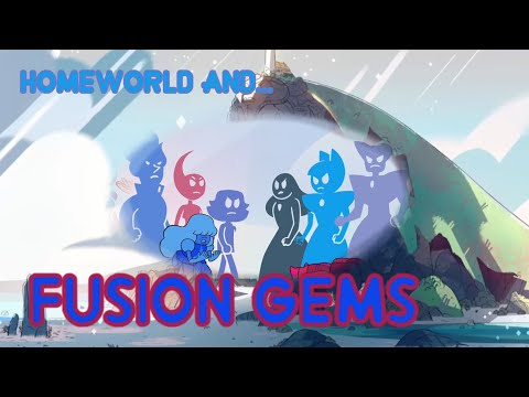 Steven Universe Theory - How Does Homeworld View Fusion?