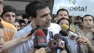 35 mil firmas respaldan construcción deportiva en Macaracuay